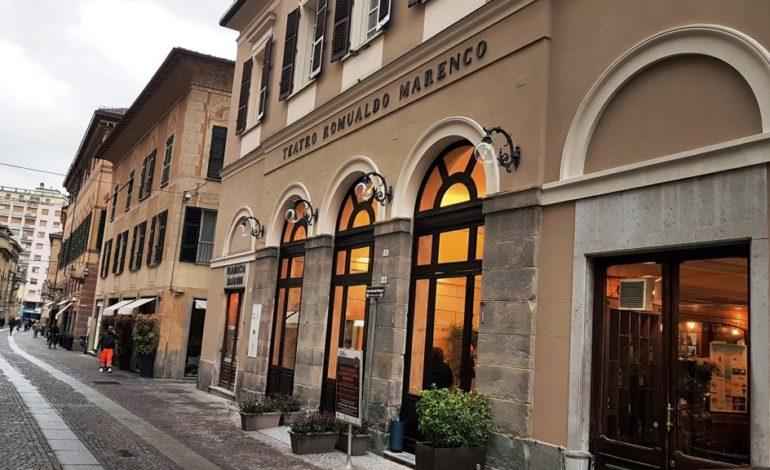 """Dopo il restauro degli interni, e attendendone la riapertura ufficiale, non si potrebbe ridare al """"Marenco"""" di Novi anche il suo antico nome, Carlo Alberto?"""