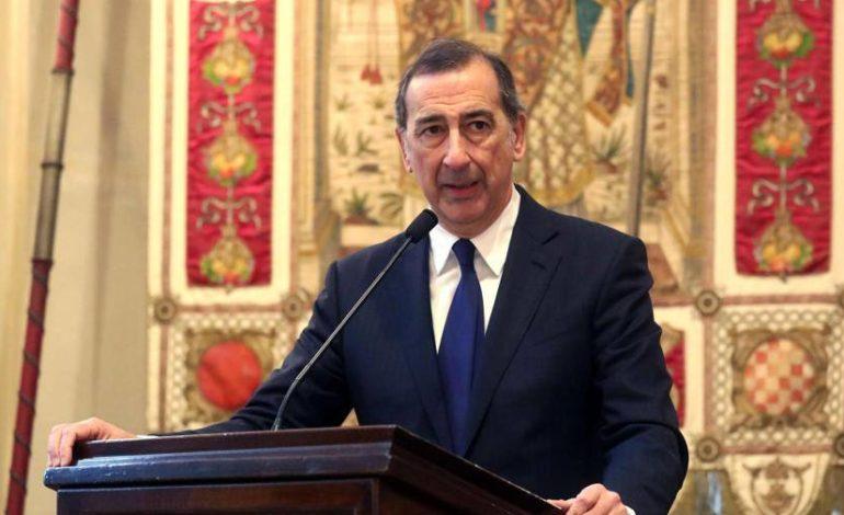 Il sindaco di Milano Sala del Pd condannato per falso