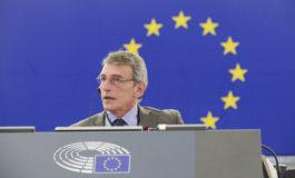"""David Sassoli eletto presidente del Parlamento europeo: """"Una grande emozione"""""""