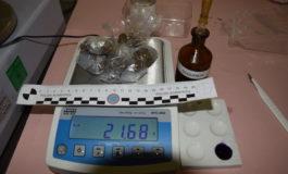 Nello zaino ventidue grammi di marijuana: giovane gambiano indagato per detenzione ai fini di spaccio