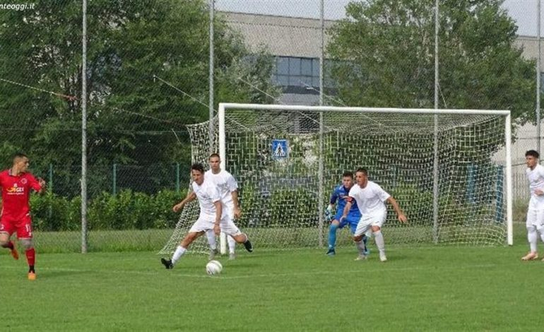 Alessandria: tre gol nel test con il Borgosesia, in campo anche il nuovo arrivato Celia
