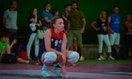 EVO Volley pronta a ripartire: l'ultimo innesto in rosa è Doris Kokoshi