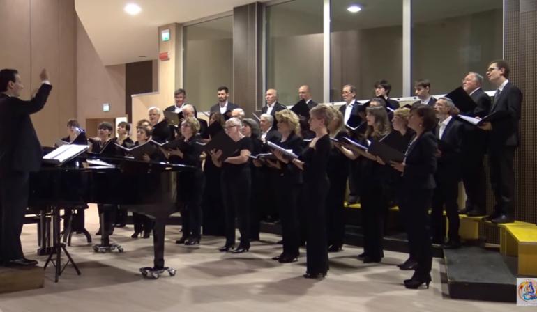 Concerto di musica classica per la Fiera di San Bernardino