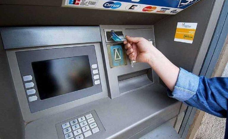 Sciopero dei portavalori tra l'1 e il 2 agosto: possibili disagi per i prelievi al bancomat e per gli accrediti delle pensioni