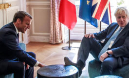 Grande Boris: ecco come mandare affanculo la Ue