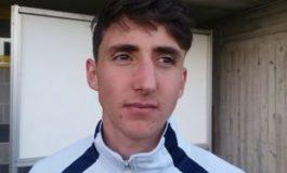 Grigi: dal Genoa in prestito il centrocampista Cambiaso