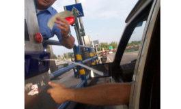 Domenica nuovo sciopero dei casellanti delle autostrade