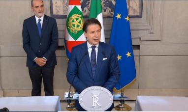 Quirinale, Mattarella ha conferito incarico a Conte: sarà un esecutivo all'insegna delle novità