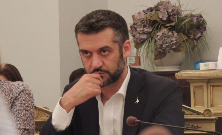 Via Simona Ronchi, nuovo Segretario Generale nel Comune di Tortona