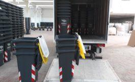 Rifiuti, prorogata ad aprile la nuova raccolta differenziata porta a porta spinta a Novi e Tortona