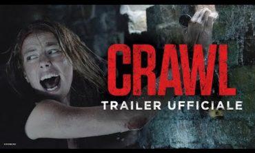In Crawl - Intrappolati