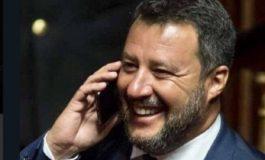 Open Arms, Salvini: siamo soli contro tutti