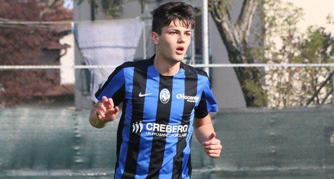 Alessandria, altra new entry: dall'Atalanta ecco il difensore Dossena