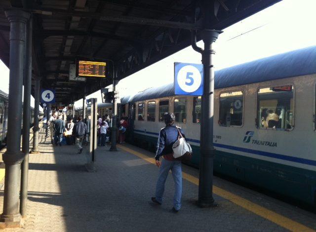 Maggiore sicurezza sui treni in Piemonte: firmato protocollo