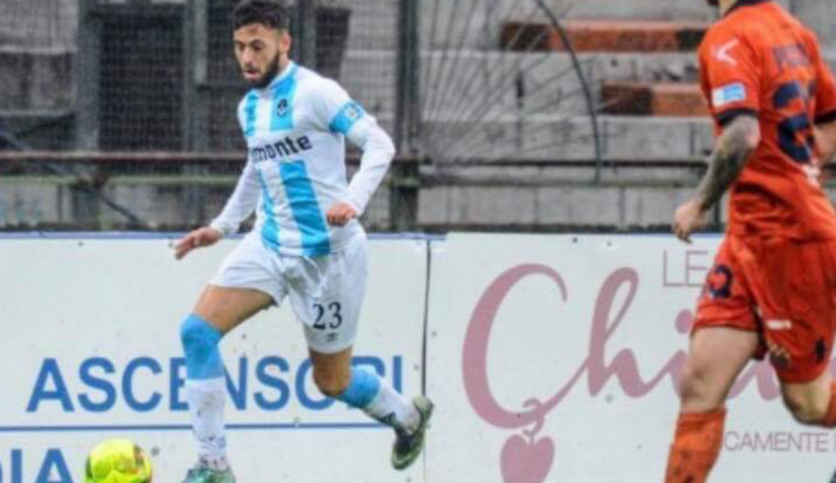 """Obiettivo secondo posto per l'Alessandria che al """"Mocca"""" ospita la Giana Erminio"""