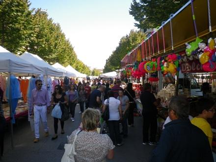 In arrivo ad Alessandria, dal 5 al 13 ottobre, la grande Festa del Cristo: un mix di valorizzazione del territorio, sociale e commercio