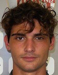 Grigi: rescissione per l'attaccante Daniele Rocco