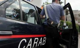 Blitz dei Carabinieri di Tortona e Voghera: in manette un evaso, l'ex fidanzata denunciata per favoreggiamento assieme ad altre due persone