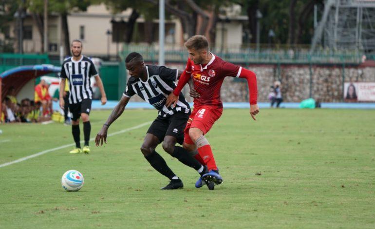 L'Alessandria centra la terza vittoria di fila: battuta fuori casa la Pianese grazie ad un rigore realizzato da Eusepi