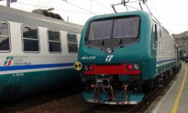Lavori sulla tratta ferroviaria di Genova: sabato e domenica previste modifiche verso Ovada e Acqui Terme