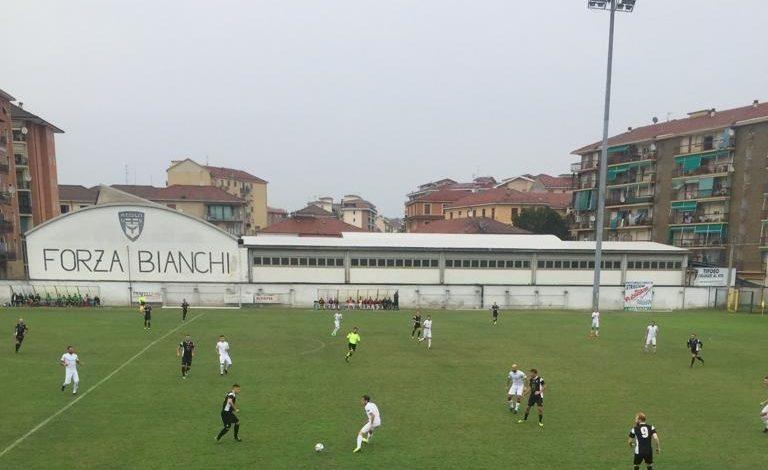 Promozione: l'Acqui batte l'Asca nel derby, bene anche la Gaviese, 0-0 tra Valenzana Mado e Ovadese, brutto ko per l'Arquatese