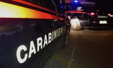 Controlli dei Carabinieri nel vercellese: tre denunce