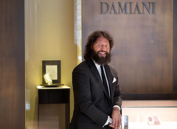 L'ex Palafiere di Valenza acquisito da Damiani per 10 milioni di euro