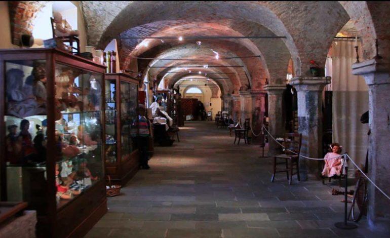 Il Museo della Gambarina al primo posto in Alessandria