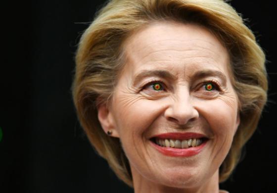La Commissione di Ursula Von der Leyen è piena di indagati