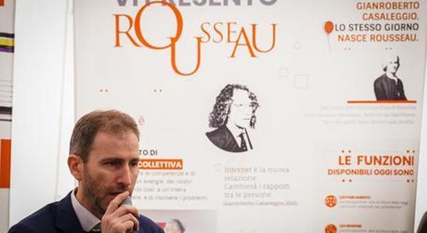 La piattaforma Rousseau ha detto sì: il governo si farà
