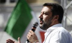 """Pd e Grillini in affanno sul candidato in Umbria e Salvini attacca: """"vergogna senza precedenti"""""""