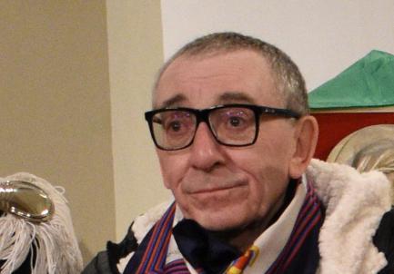 Novi Ligure dice addio a Mario De Luigi, molto conosciuto in ambito politico, sportivo e giornalistico
