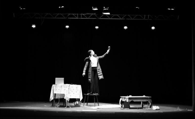 """""""Asocial Network"""" venerdì 18 ottobre al Teatro Sociale di Valenza"""