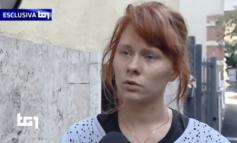 Un video commovente: il dolore inconsolabile di Anastasia