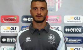 Grigi: stop di venticinque giorni per il centrocampista Casarini