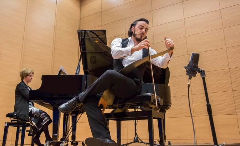 "Laminae Cantus in concerto il 20 ottobre ad Alessandria al Museo Etnografico ""C'era una volta"""