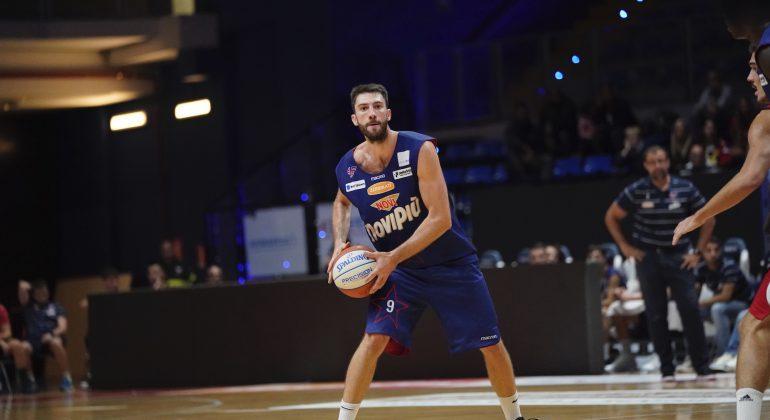 Novipiù Casale stecca all'esordio in campionato: sconfitta esterna ad Agrigento