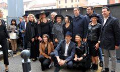 Alla grande Festa del Cristo storie di moda e fascino con omaggio al cappello Borsalino