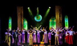Sister Act al Teatro Giacometti di Novi Ligure il 19 ottobre a cura della Compagnia La Bisarca