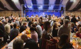 Quasi centomila persone al primo Oktoberfest alessandrino