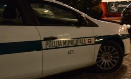 Falsi poliziotti bloccati da veri agenti della Municipale