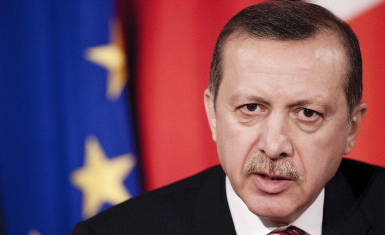 L'Italia sospenderà la vendita di armi alla Turchia