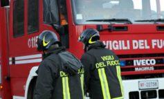 Abitazione a fuoco a Cremolino: nessuna conseguenza per le persone all'interno