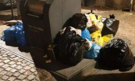 Abbandono rifiuti: a Casale è lotta agli incivili con multe sino a cinquecento euro