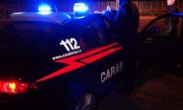 Due negozi assaltati dai ladri nella notte ad Alessandria in zona centro storico
