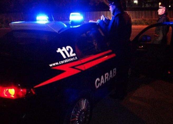 """Diciottenne tortonese """"pizzicato"""" dai Carabinieri con venti grammi di marijuana nelle vicinanze del convento dei Cappuccini"""