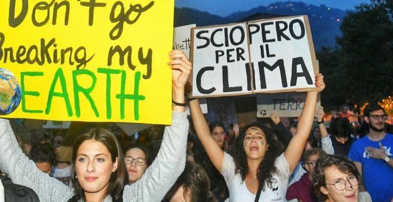 Ecco perché Greta Thunberg non dice la verità sul clima: pubblichiamo la lettera di 94 scienziati italiani che la smentiscono