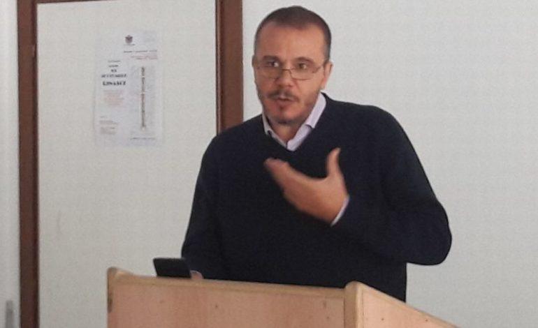 Anche Fabio Scarsi, segretario provinciale del Pd, aderisce a Italia Viva; Borioli probabile commissario a La Spezia