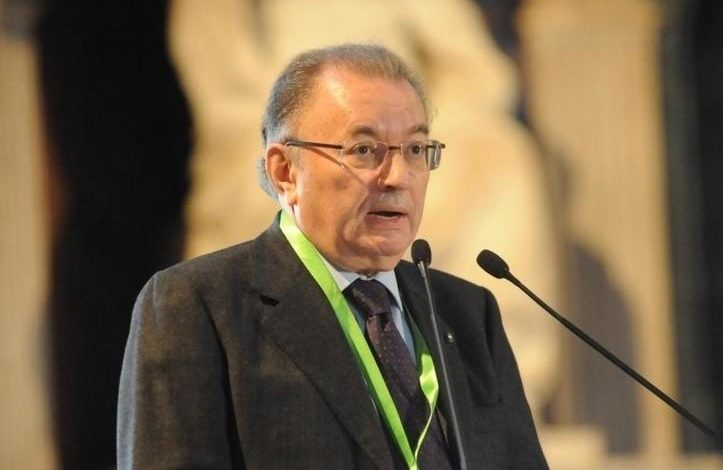 È morto Giorgio Squinzi un campione dell'economia reale e della solidarietà