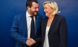Al Parlamento Europeo vittoria della Lega che fa bocciare la delibera sui porti aperti